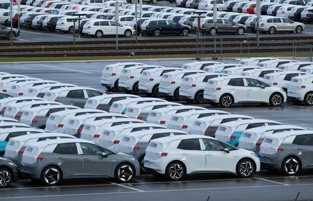 European Autos Hit Hardest By Coronavirus, But Worst-Case Scenarios For 2020 Are Being Scaled Back