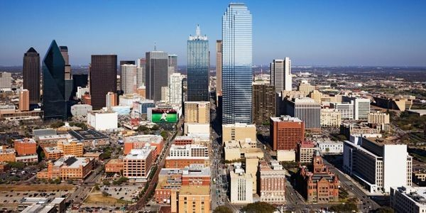 The Best Hotels In Downtown Dallas
