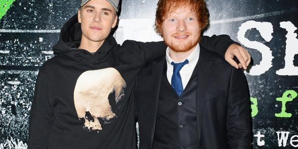 Justin Bieber And Ed Sheeran Now Claim The Longest-Running No. 1 Hit Of 2019 In The U.K.