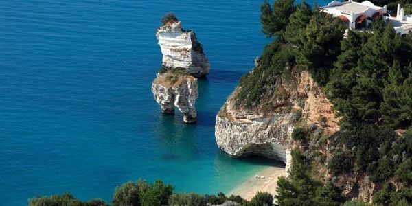 Great Escapes: Amazingly Beautiful Beaches In Italy To Check Out Now