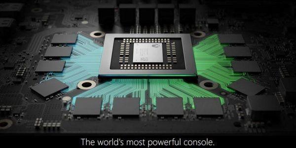 Microsoft Project Scorpio Vs PS4 Pro Vs PC: Who's The Fastest?