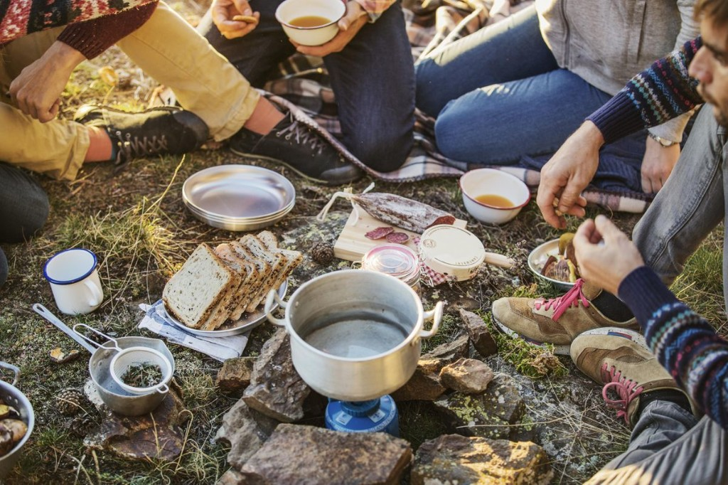 10 Gourmet Camping Essentials, According To A Michelin-Star Chef