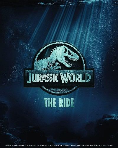 First Details Revealed For New 'Jurassic World' Ride At Universal Studios Hollywood