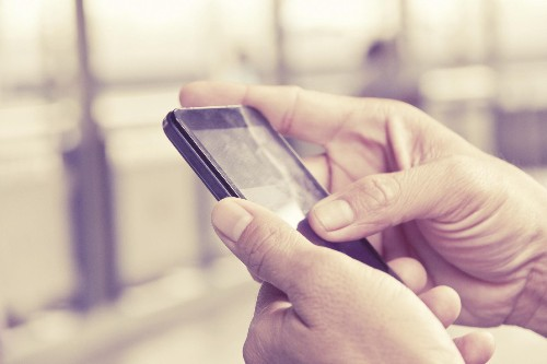 "3 Ways To Make Mobile Security As Easy As Hitting The ""Like"" Button"
