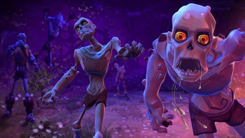 'Project Spark' Beta Expands To Xbox One