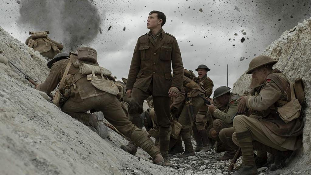 Box Office: '1917' Tops 'Interstellar' As 'Ford V Ferrari' Bombs In China