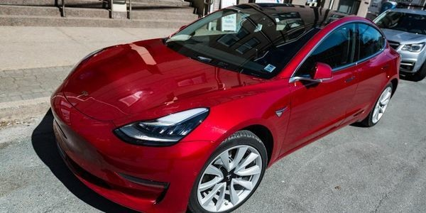 Where Are The Affordable Tesla Killers?