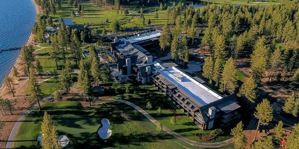 The Best Hotels In South Lake Tahoe