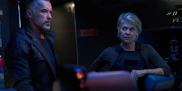 7 Reasons 'Terminator: Dark Fate' Was A Box Office Disaster