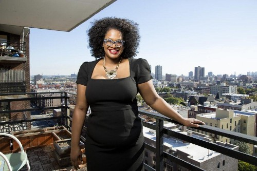 How This Entrepreneur Helps Women Of Color Launch Their Startups