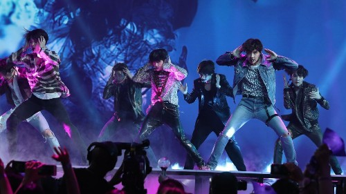 BTS' 'Bring The Soul: The Movie' Sets Event Cinema Record With Widest Ever Worldwide Release