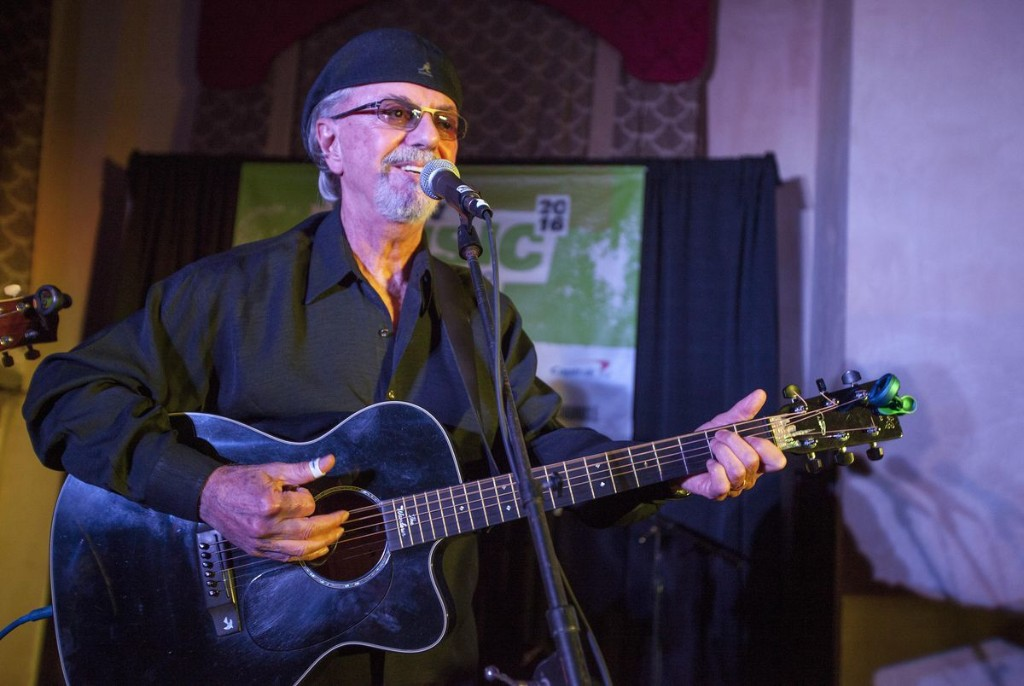 Dion DiMucci On Discovering The Blues And Working With Artists Like Joe Bonamassa And Billy Gibbons On New Album Blues With Friends