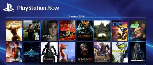 PlayStation Now: A Good Idea With A Bad Plan