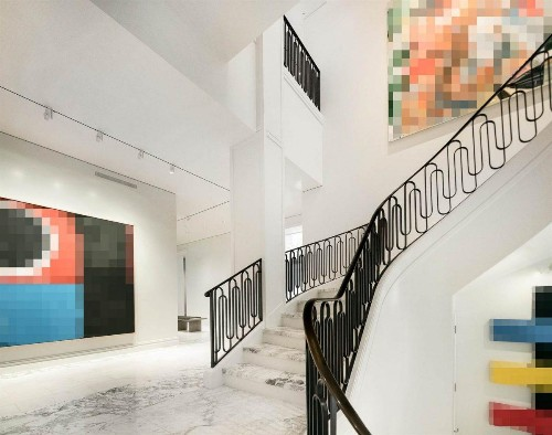 Billionaire Steve Cohen Lists Art-Centric Triplex In New York For $33.5 Million