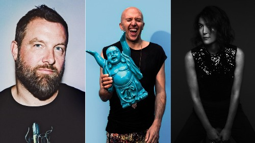 Claude VonStroke, Lee Burridge And More Share Their Miami Music Week Guides