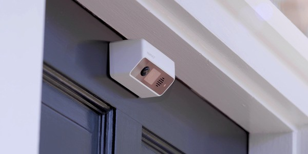 Tech Review: For $99, The Remo+ DoorCam Is A Simple And Affordable Smart Home Security Camera