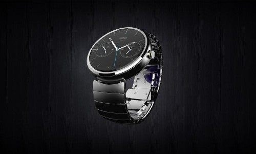 Google's First Android Smart Watches To Be Made By Motorola, LG