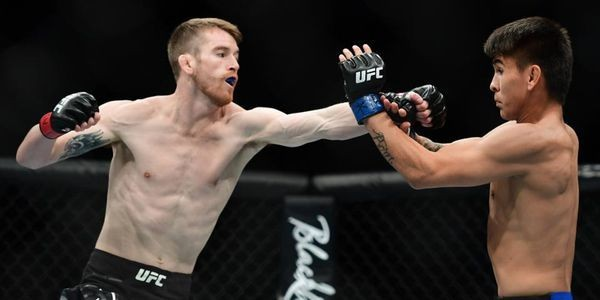 UFC 241 Preview And Picks: Can Cory Sandhagen Force Himself Into Bantamweight Mix?