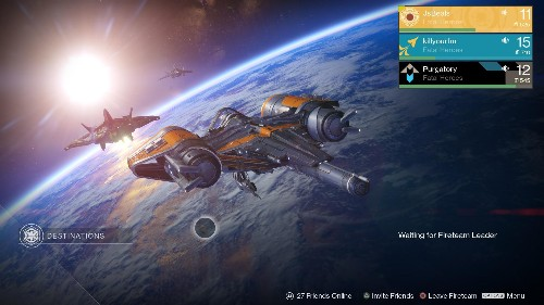 'Destiny' Leaves The Storytelling To Its Players, And It's A Better Game For It