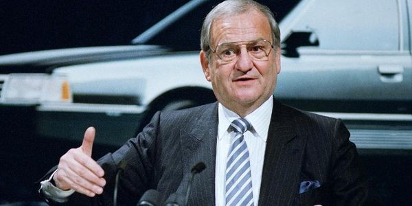 Lee Iacocca Practiced Persuasion At A World-Class Level, Lacking Only Twitter In His Arsenal