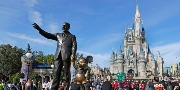Report: Former Disney Accountant Alleges Company Falsely Inflated Revenue