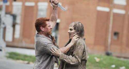 'The Walking Dead' Season 5, Episode 5 Review: The Confessions Of Eugene Porter