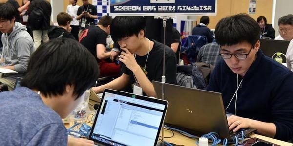 Hackers Needed To Defeat Hackers