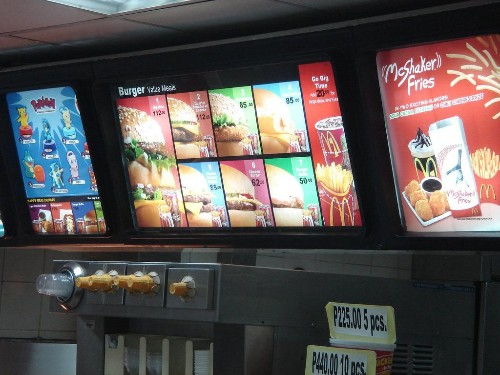 Embrace a Higher Minimum Wage to Win, McDonald's