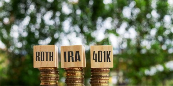 Have An IRA Or 401(k)? The SECURE Act Would Change Your Estate Planning