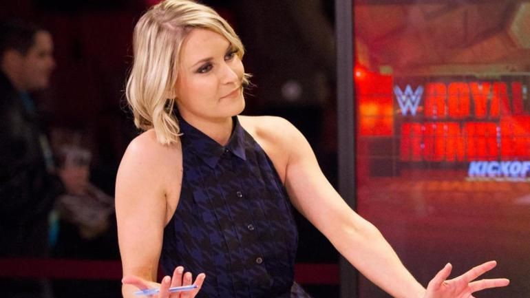 WWE Reportedly Has Upwards Of 30 Positive COVID-19 Cases
