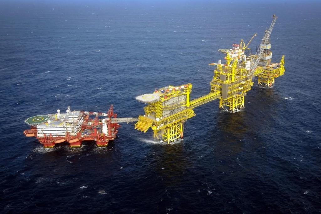 Private Capital Is Fueling North Sea Exploration As Big Oil Majors Retreat