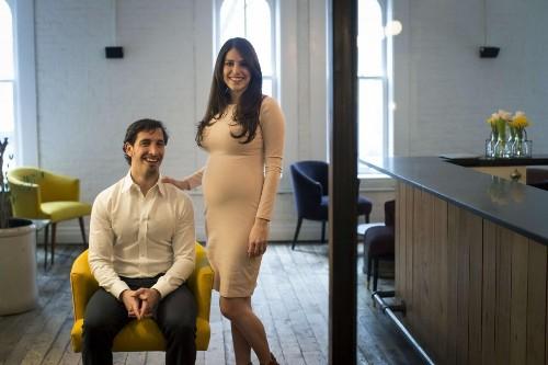 How The 'Yelp' Of Fertility Treatments Got Its Start