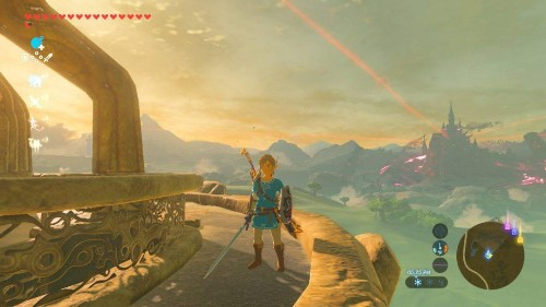 'Zelda: Breath Of The Wild' Is Definitely A Good Game But It Is Not Perfect