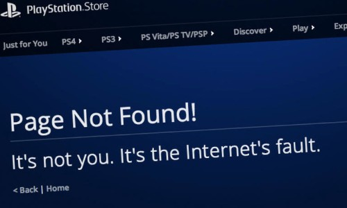 PSN Down: Sony Confirms Both PS4 And PS3 Still Having Problems