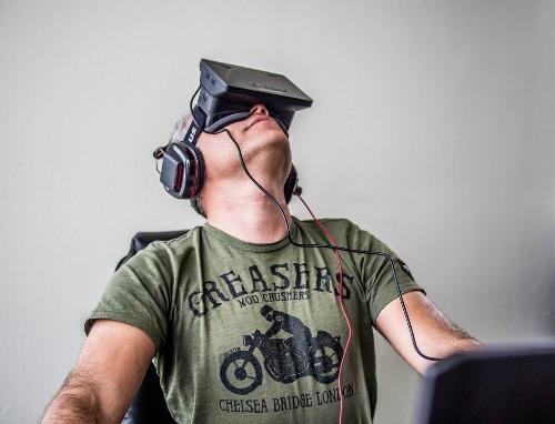 Oculus Buy Is A Huge Win For Facebook