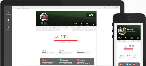 NFL Players Able To More Successfully Sell Social Media Access With New Activate Platform