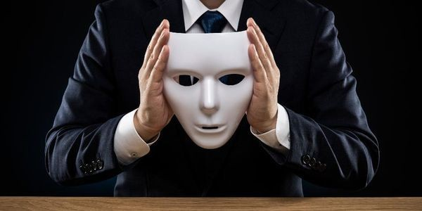 Senior Executives Are More Likely To Be Psychopaths