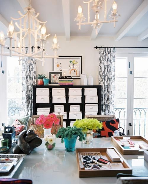 Tailor Your Home Office Design Just For You