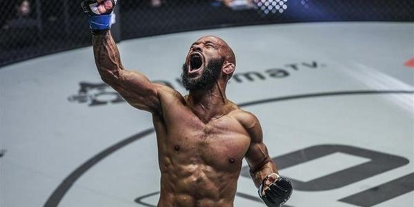 Demetrious Johnson Is The Perfect Ambassador For ONE's U.S. And Esports Expansion