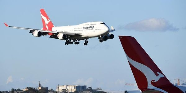 American Airlines And Qantas Receive Final Approval On New Joint Venture