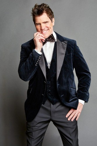 Dressing For The Oscars; A Tuxedo Will Always Win Big