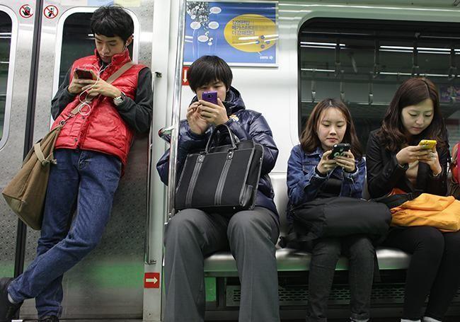 Mobile Master: KakaoTalk Creator Becomes One Of South Korea's Richest Billionaires