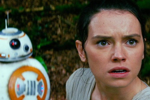 The Craziest 'Star Wars: The Force Awakens' Theories About How [Spoilers] Is Still Alive