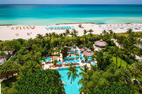 Best All-Inclusive Resorts in Miami