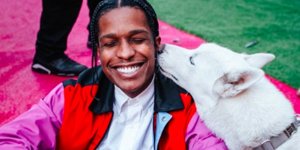 A$AP Rocky on Psychedelics, Sweden, and Sexuality At Summit Ideas Conference