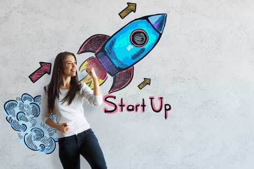 5 Essential Steps For Women Who Want To Become Entrepreneurs