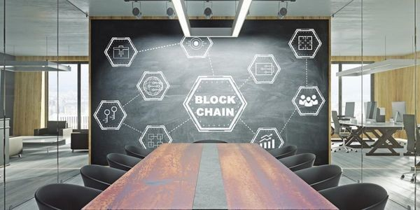Blockchain: Back To The Drawing Board?