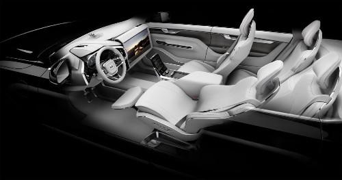 Volvo 'Time Machine' Revolutionizes The Way We Won't Drive