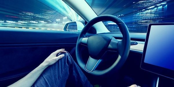 The Myth Of Substitution And The Mirage Of Driverless Cars