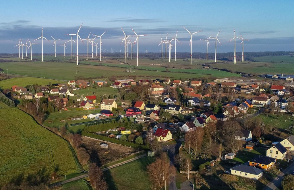 New Energy Outlook Projects Massive Energy Sector Shift Through 2050